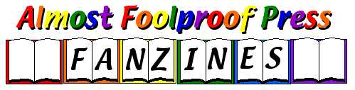 [Almost Foolproof Press logo]
